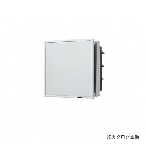 【納期約3週間】パナソニック Panasonic インテリア形換気扇 FY-25EEP5