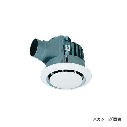 【納期約3週間】パナソニック Panasonic 丸形天井埋込形換気扇樹脂製本体 FY-25MB1