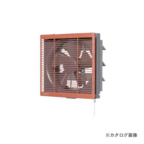 【納期約3週間】パナソニック Panasonic インテリア形換気扇 FY-25PEB5