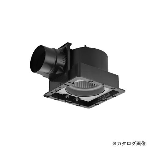 【納期約3週間】パナソニック Panasonic 天埋換気扇(樹脂)常時排気・ルーバー別売 FY-27JD7