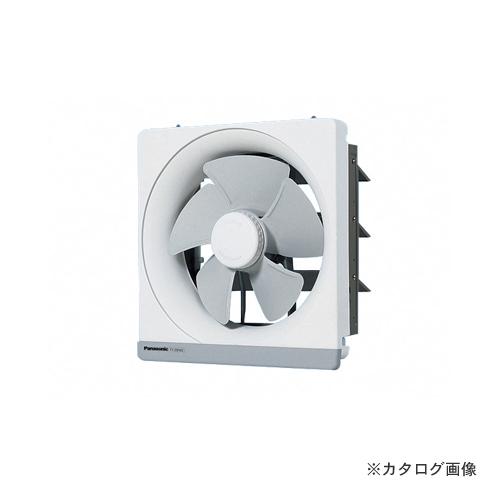新作商品 金属製換気扇  【納期約3週間】パナソニック Panasonic FY-30EM5:KanamonoYaSan KYS-DIY・工具