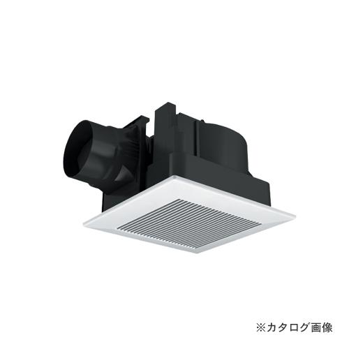 【納期約3週間】パナソニック Panasonic 天埋換気扇(樹脂)低騒音・ルーバーセット FY-32C7