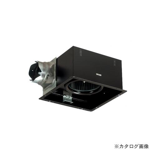 【納期約3週間】パナソニック Panasonic 天埋換気扇(鋼板製)ルーバー別売・低騒音 FY-38B7H