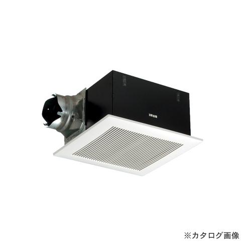 【納期約3週間】パナソニック Panasonic 天埋換気扇(鋼板)低騒音・ルーバーセット FY-38SG7