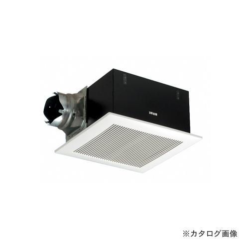 【納期約3週間】パナソニック Panasonic 天埋換気扇(鋼板)低騒音・ルーバーセット FY-38SK7