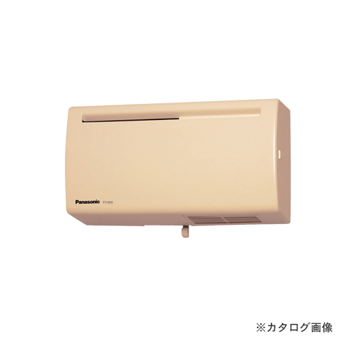 【納期約2週間】パナソニック Panasonic Q-hiファン(6畳用・壁掛・薄型) FY-6A2-C