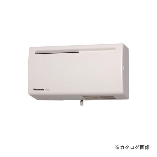 【納期約2週間】パナソニック Panasonic Q-hiファン(8畳用・壁掛・薄型) FY-8A2-W