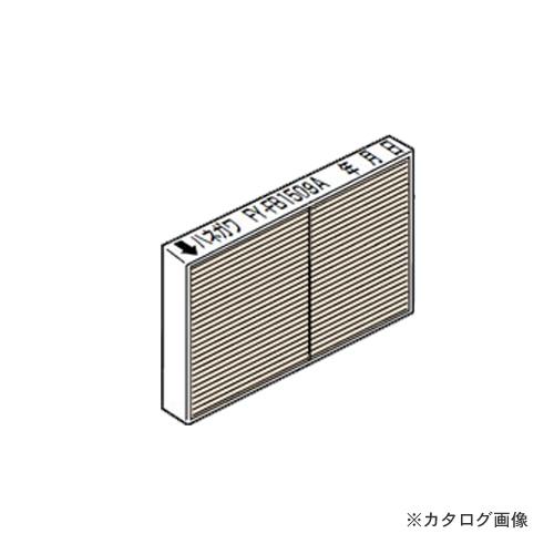 【納期約2週間】パナソニック Panasonic 交換用給気清浄フィルター(Q-hiファン)×5セット FY-FB1509A