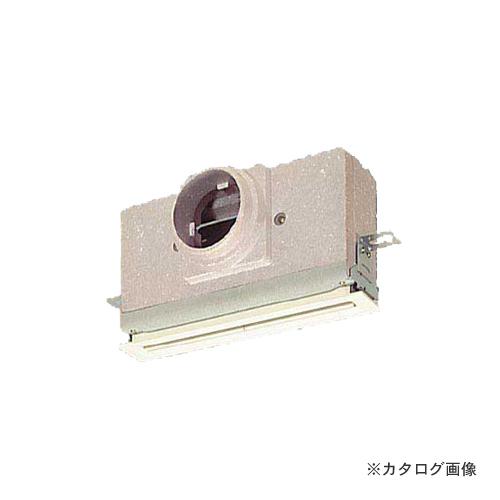 【納期約2週間】パナソニック Panasonic ライン形吹出グリル FY-GSV041-W