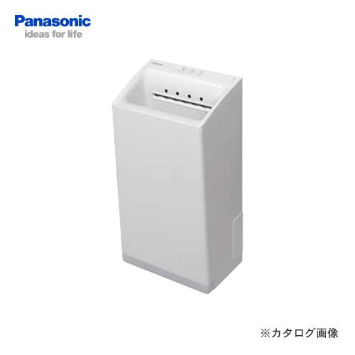 【納期約2週間】パナソニック Panasonic ハンドドライヤー(両面吹出し形) FJ-T13V1-W