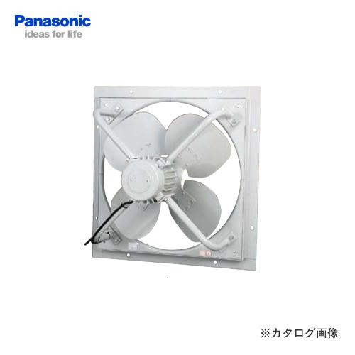 【直送品】【納期約1ヶ月】パナソニック Panasonic 有圧換気扇大風量形排気仕様 FY-105KTU4
