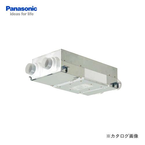 【納期約2週間】パナソニック Panasonic 熱交換気ユニット住宅システム換気用 FY-10KB3A