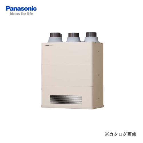 【納期約2週間】パナソニック Panasonic 気調用熱交換気ユニット・寒冷地仕様 FY-11KWH1A