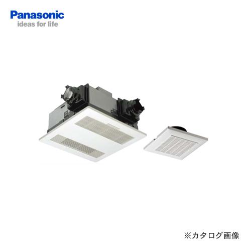 【納期約2週間】パナソニック Panasonic 電気式バス換気乾燥機(2室換気用) FY-13UGPS4D