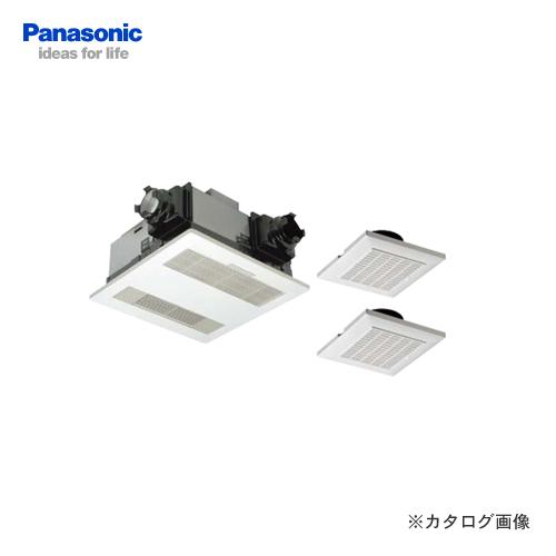 【納期約2週間】パナソニック Panasonic 電気式バス換気乾燥機(3室用換気用) FY-13UGTS4D