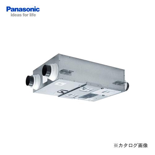 【直送品】【納期約2週間】パナソニック Panasonic 熱交気調熱交換気ユニット天埋め形 FY-16KB5A