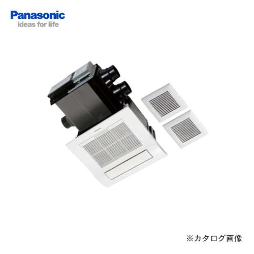 【直送品】【納期約2週間】パナソニック Panasonic サニタリー&バスコンディショナー FY-18UXT1