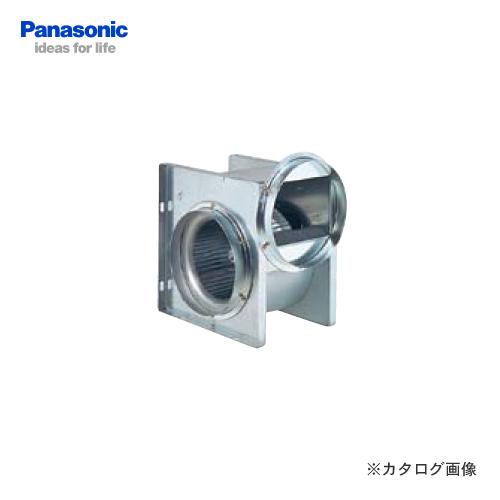 【納期約2週間】パナソニック Panasonic 新型ミニシロッコファン FY-19CT1