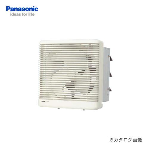 【納期約3週間】パナソニック Panasonic インテリア型有圧換気扇 FY-25LSE-W