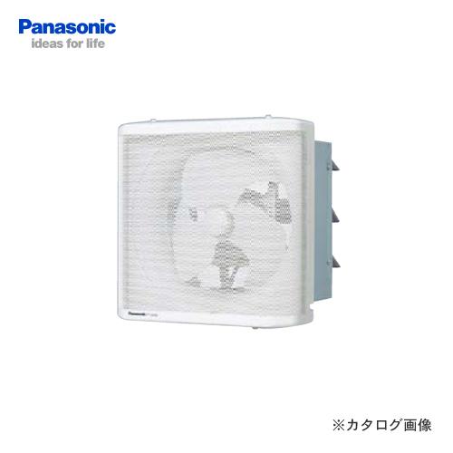 【納期約3週間】パナソニック Panasonic インテリア型有圧換気扇(給気専用) FY-25LSS