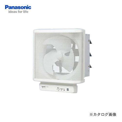 【納期約3週間】パナソニック Panasonic インテリア型有圧換気扇 FY-25LST