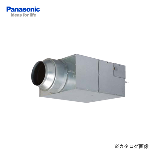 【直送品】【納期約2週間】パナソニック Panasonic 新キャビネット消音 FY-25SCX3