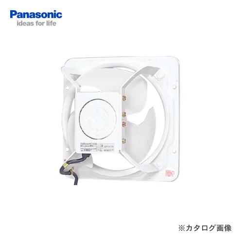 【納期約3週間】パナソニック Panasonic 有圧換気扇 FY-35GTV3