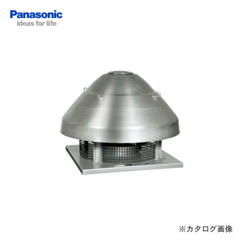 【直送品】【納期約2ヶ月】パナソニック Panasonic 屋上換気扇局所換気用 FY-35RTS-A