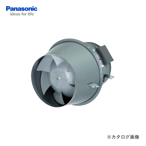 【納期約2週間】パナソニック Panasonic 斜流ダクトファン FY-40DTL2