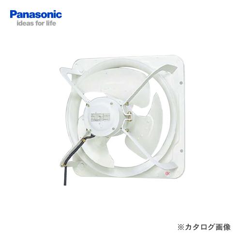 【納期約3週間】パナソニック Panasonic 有圧換気扇 FY-40GTW3