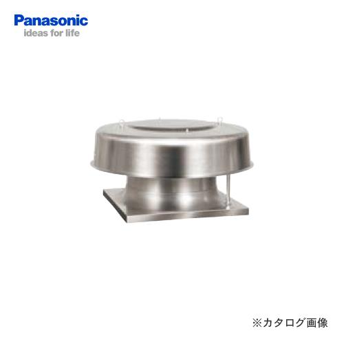 【直送品】【納期約2ヶ月】パナソニック Panasonic 屋上換気扇全体換気用 FY-55RQE-B