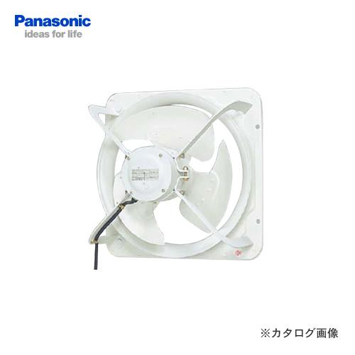 【直送品】【納期約3週間】パナソニック Panasonic 有圧換気扇 FY-60KTV3