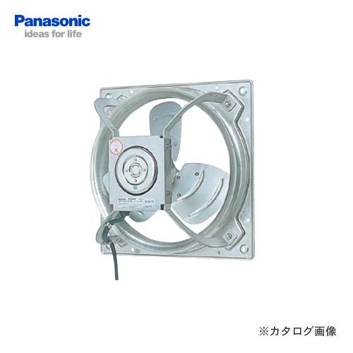 【直送品】【納期約3週間】パナソニック Panasonic 有圧換気扇ステンレス製給気仕様 FY-60MTXS5