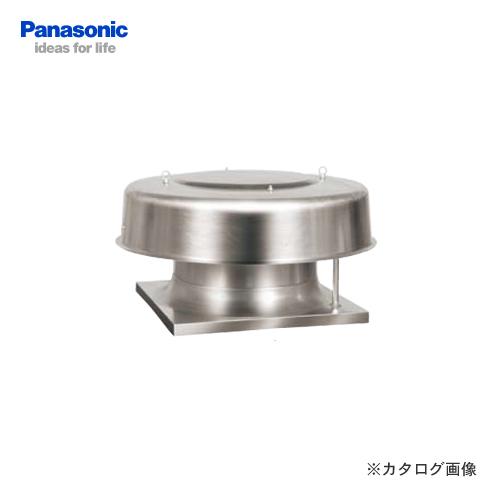 【直送品】【納期約3週間】パナソニック Panasonic 屋上換気扇全体換気用 FY-60SQE-C