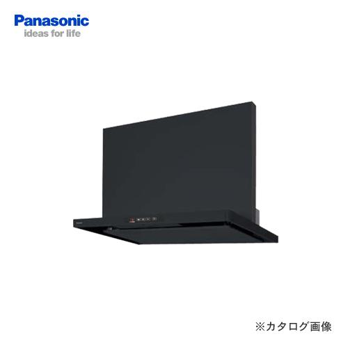 【直送品】【納期約2週間】パナソニック Panasonic レンジフード「スマートスクエアフード」 FY-6HGC4-K