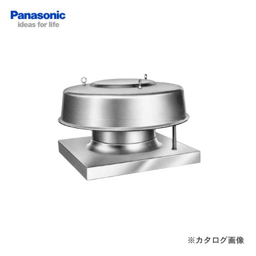 【直送品】【納期約3週間】パナソニック Panasonic 屋上換気扇全体換気用 FY-75SQL-B