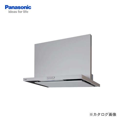 【直送品】【納期約2週間】パナソニック Panasonic レンジフード「スマートスクエアフード」 FY-7HZC4-S