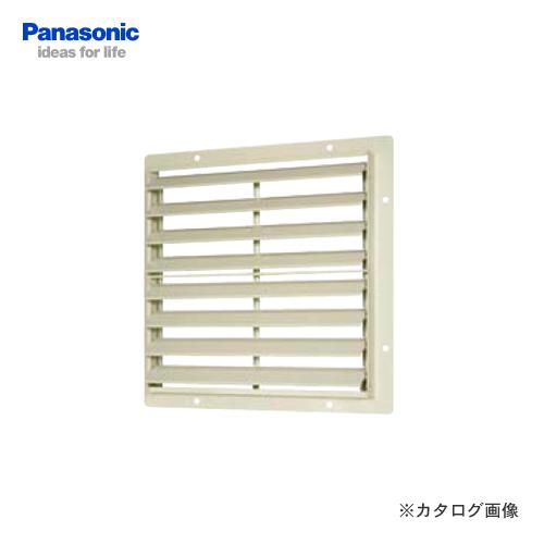 【直送品】【納期約1ヶ月】パナソニック Panasonic 風圧式シャッタ鋼板製 FY-GAS754