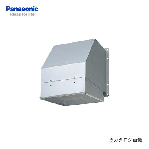 【納期約3週間】パナソニック Panasonic 有圧換気扇用給気用屋外フード FY-HAX203