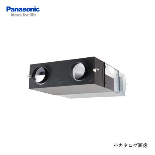 【直送品】【納期約2週間】パナソニック Panasonic 熱交換気ユニット天井埋込形マイコンタイプ FY-M1KZD9-5