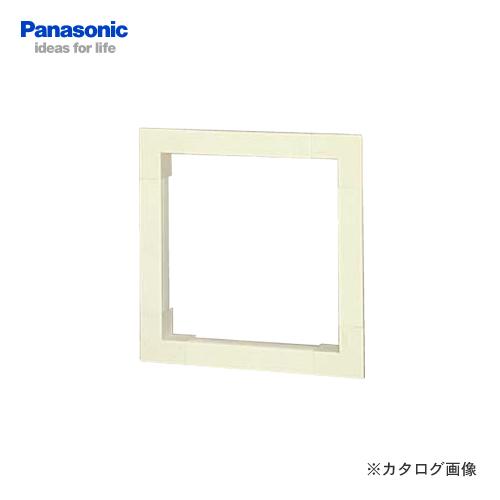 【納期約2週間】パナソニック Panasonic 絶縁枠×10セット FY-PW25