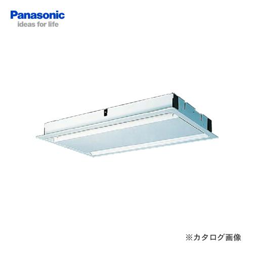 【直送品】【納期約2週間】パナソニック Panasonic 熱交換気ユニットカセット式ルーバー FY-RLP509