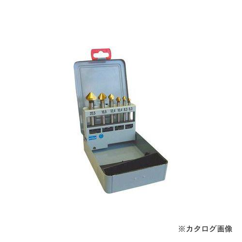 PROCHI PRC-G906S カウンターシンクセット 90°6本組 TIN