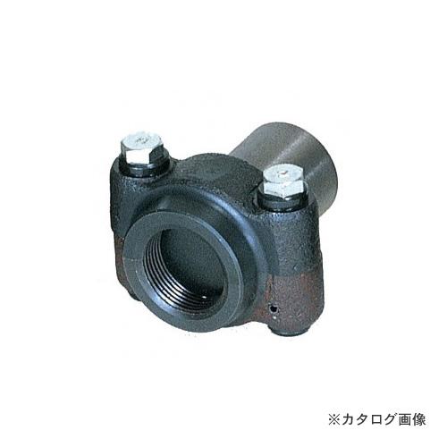 レッキス工業 REX 1701NK ニップルアタッチメント 100A (4