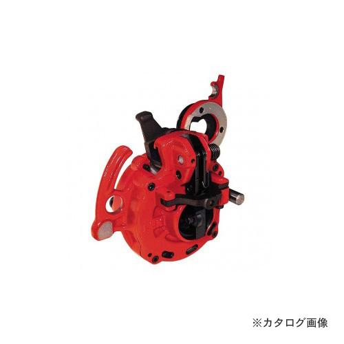 レッキス工業 REX 250050 自動オープン転造ヘッド SRH-50A