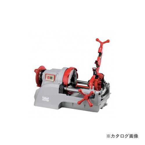 【直送品】レッキス工業 REX 250106 ねじ転造機 NZTF50A