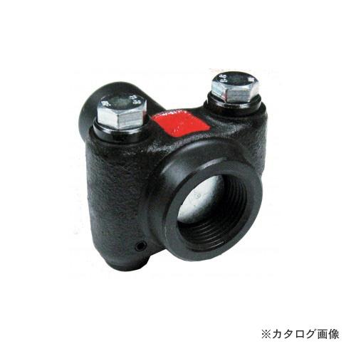 レッキス工業 REX 250820 転造用ニップルAT 20A
