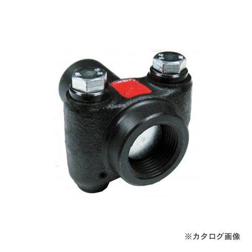 レッキス工業 REX 250825 転造用ニップルAT 25A