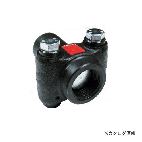 レッキス工業 REX 250850 転造用ニップルAT 50A