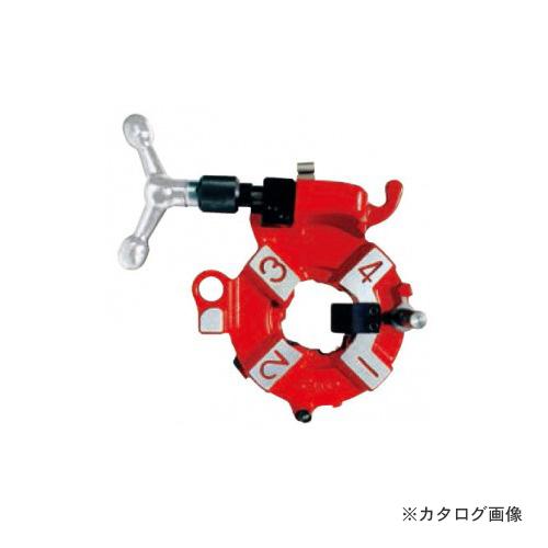 レッキス工業 REX 292026 GD 20A-50A ダイヘッド(グルービング)